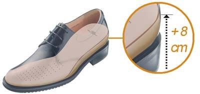 Schuhe Die Grosser Machen Herren Und Frauenschuhe Mit